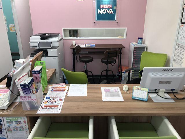 NOVA事務所