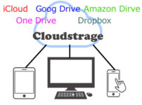 cloudstrage