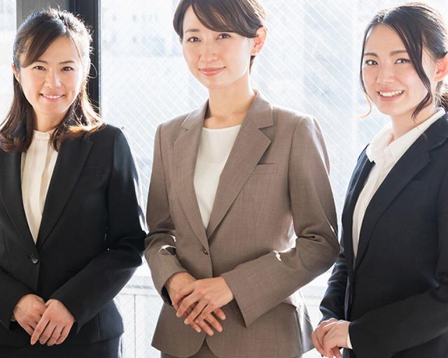 日本人専属コンサルタント
